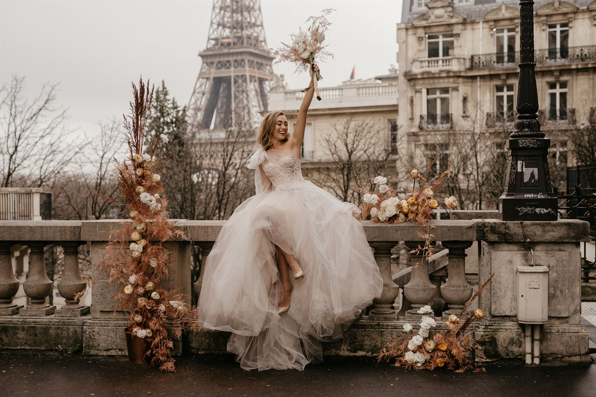 Elia - Wedding dress
